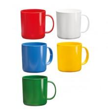 """Tasse """"Witar"""" de coloris différents"""