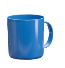 """Tasse """"Witar"""" bleu"""
