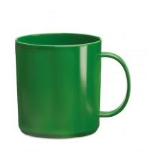 "Tasse ""Witar"" vert"