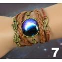 Bracelet galaxy pas cher