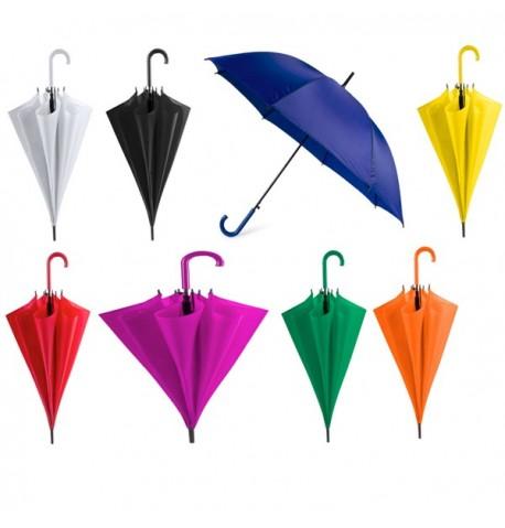 """Parapluie """"Meslop"""" de coloris différents"""