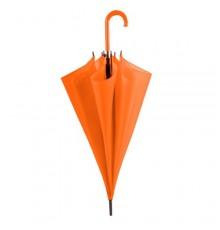 """Parapluie """"Meslop"""" orange"""