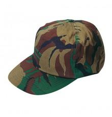 Casquette Camouflage Rambo