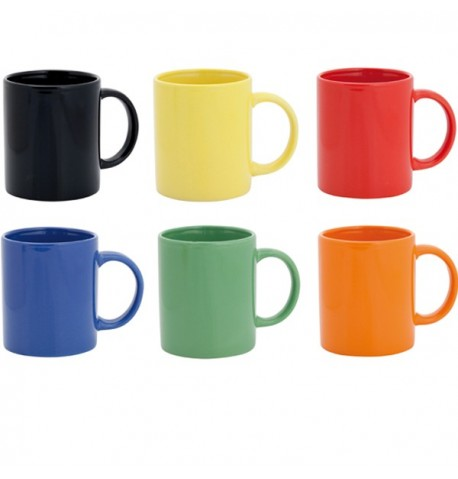 """Tasse """"Zifor"""" de coloris différents"""