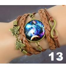 Bracelets globe en gros