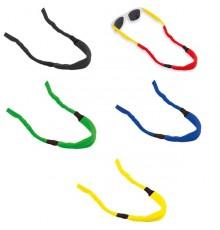 """Bandelette lunettes mutli-usages """"Shenzy"""" de coloris différents"""