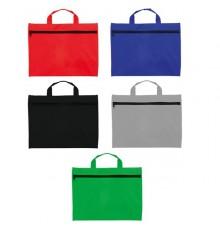 """Porte-documents """"Kein"""" de coloris différents"""