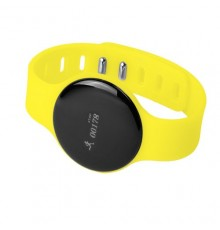 Montre Intelligente Gouts Jaune