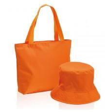 Sac Anubis Orange