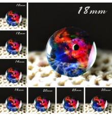 cabochon constelation univers