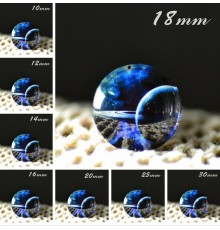 cabochon constelation monde