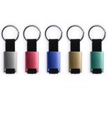 """Porte-clés """"Madison"""" de coloris différents"""