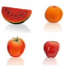 """Fruits """"Mixty"""" de coloris différents"""