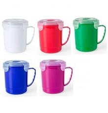 """Pot """"Gorex"""" de coloris différents"""