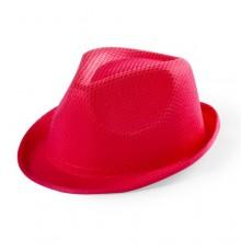 """Chapeau enfant """"Tolvex"""" rouge"""