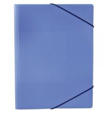 "Porte-documents ""Alpin"" bleu"