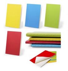 """Cahier """"Dienel"""" de coloris différents"""