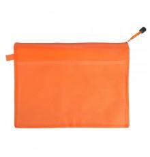"Porte-documents ""Bonx"" orange"