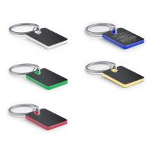 """Porte-clés """"Persal"""" de coloris différents"""