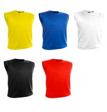 """T-Shirt """"Tecnic Sunit"""" de coloris différents"""