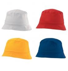 """Bonnet enfatn """"Timón"""" de coloris différents"""