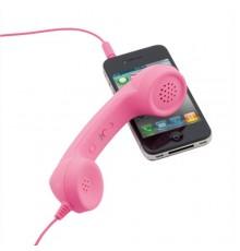Téléphone Plex Fushia