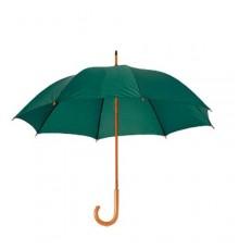 "Parapluie ""Santy"" vert"