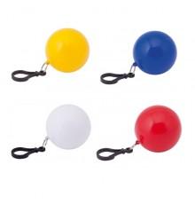 Porte-Clés Poncho Rany Multicolores