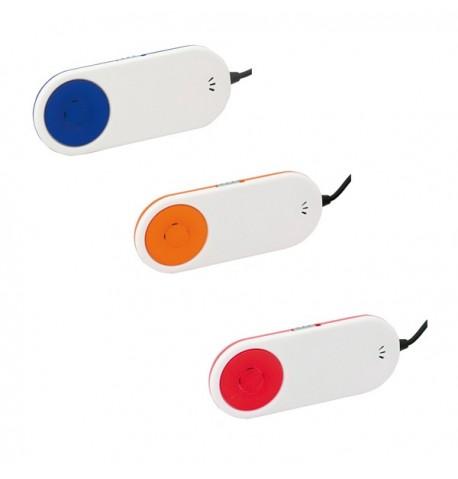 Téléphone Conect Multicolores