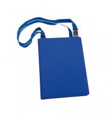 Porte-Documents Conquer Bleu