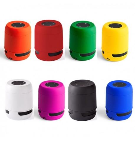 """Haut-parleurs """"Braiss"""" de coloris différents"""