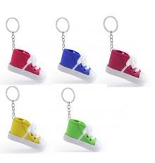 """Porte-clés """"Komber"""" de coloris différents"""