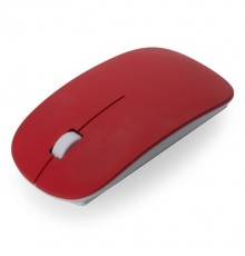 """Souris """"Lyster"""" rouge"""