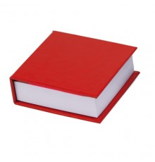"Porte notes ""Codex"" rouge"