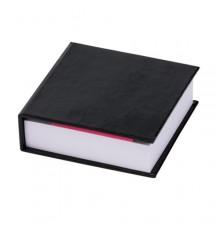 """Porte notes """"Codex"""" noir"""
