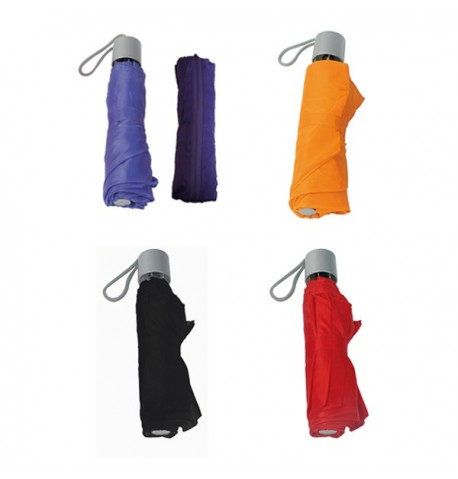 Parapluie Pliego aux Différentes Couleurs