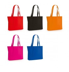 "Sac Shopping ""Rubby"" en Feutrine"