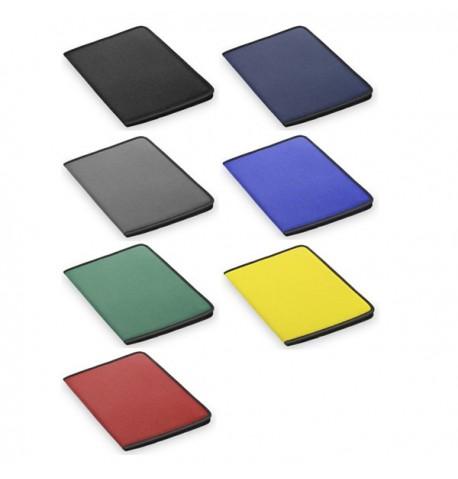 """Porte-documents """"Roftel"""" de coloris différents"""
