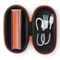 "Power bank ""Tradak"" orange"
