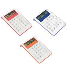 "Calculatrice ""Myd"" de coloris différents"