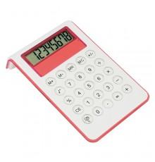 "Calculatrice ""Myd"" rouge"