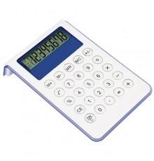 "Calculatrice ""Myd"" bleu"