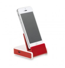 Support pour Mobile Indux Rouge