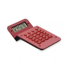 Calculatrice Nebet Rouge