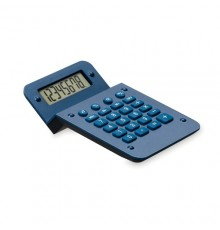Calculatrice Nebet Bleu