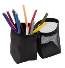 "Étui crayons ""Dasoe"" noir"