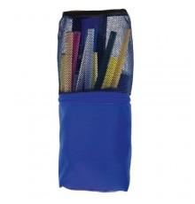 """Étui crayons """"Dasoe"""" bleu"""
