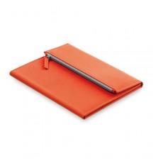 Porte-Documents Patrix Orange