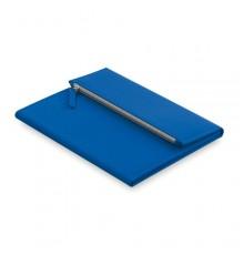 Porte-Documents Patrix Bleu