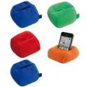 """Support mobile """"Kenzi"""" de coloris différents"""